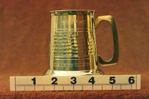 One Metre Handicap Trophy