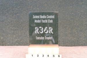 R36R Tuesday Trophy