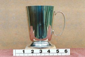 Sunday Points Trophy