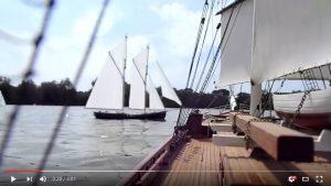 A Voyage on Salamis