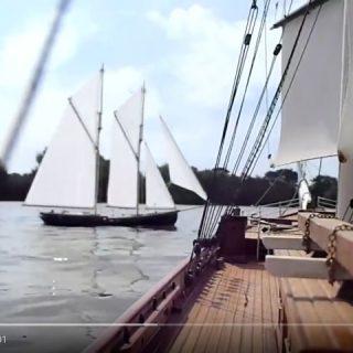 David Edwards - Voyage on Salamis