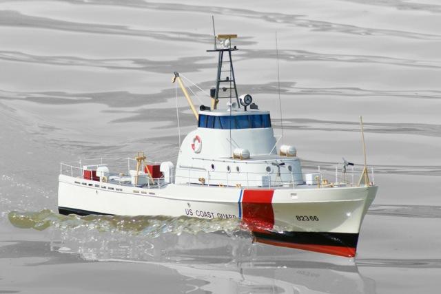 Coast Guard etc.