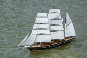 Bankburn (Sailing Barque)