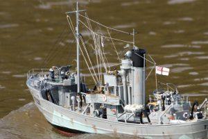 HMS Sir Galahad - David McNair-Taylor