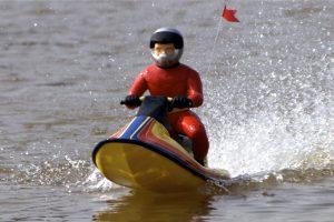 Jet Ski - Graham Coombs
