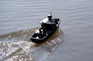 Vietnam River Patrol - Lorna and Andrew Soffe