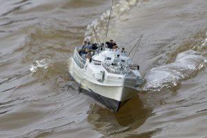 S180 E Boat