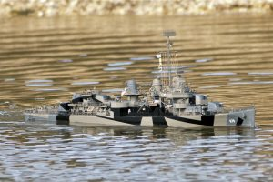 USS McNair - David McNair-Taylor