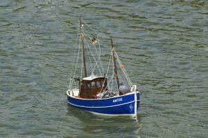 Antje inshore fishing vessel