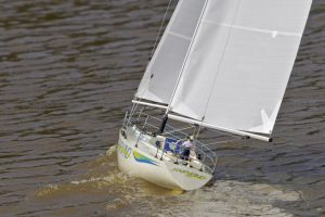 Fairwind, ocean yacht