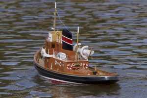 Sun XXI, harbour tug