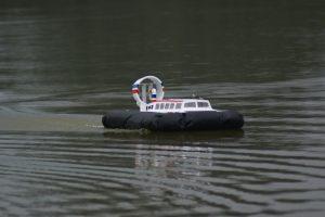 Hovercraft (large)