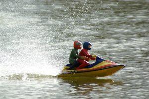 Jet Ski - Ken Carter