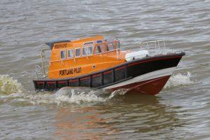 Portland Pilot Boat