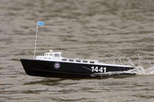 RAF Launch - Ray Hellicar