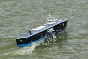 RAF Crash Tender 96