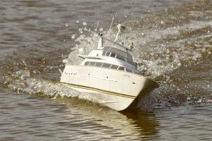 San Diego, luxury motor yacht