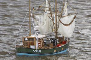 Sirius, shrimp boat