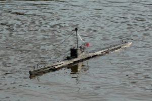 U Boat 1