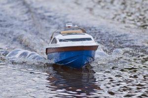 Waterjet Cruiser