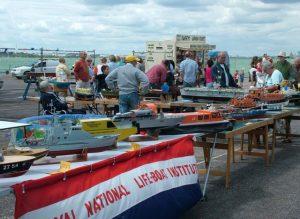 Calshot Lifeboat Day 2008