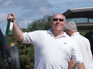 Solent Cup 2009