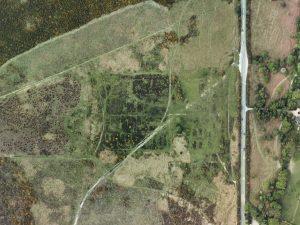 Aerial Photo 2005