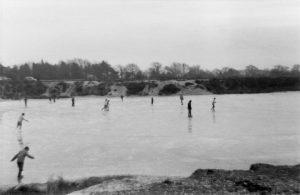 Setley Pond 1962 (1)
