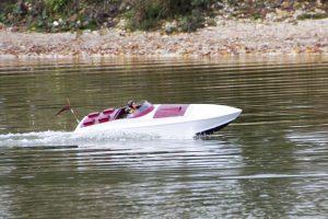 Speedboat 315