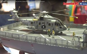 RC Boats with Amazing Scale Detail