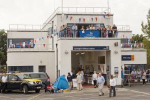Lymington Lifeboat Day 2011