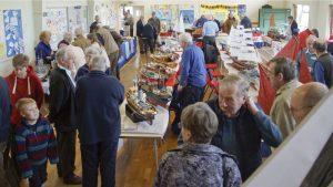 Highcliffe Exhibition