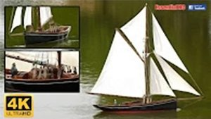 Jolie Brise Pilot Boat