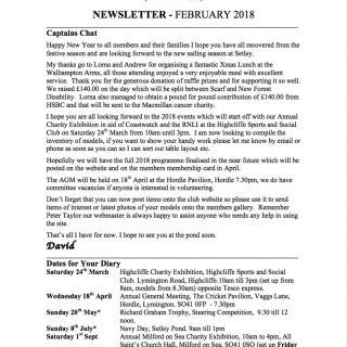 scale newsletter feb 2018