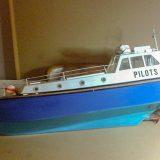 Free Boats and Hulls (via Membership Secretary)