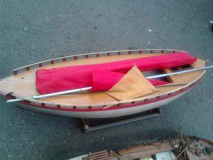 Boat 4 Price £150 ono