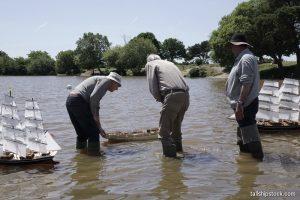 Setley Pond 03 Jun 2018 BLW 303 ©tallshipstock resize