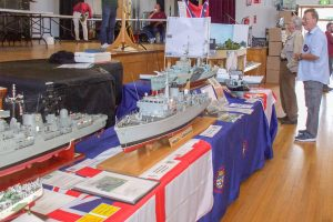 Dave Reith's HMS Quorn