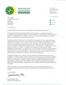 charity letter 4
