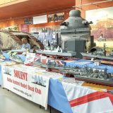 The South West Model Show 2019