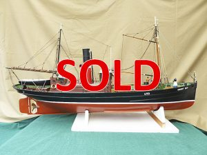 Herring Drifter – now SOLD