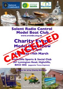 highcliffe 2020 poster cancelled