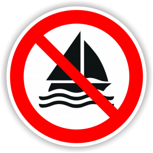 IMPORTANT – DO NOT SAIL AT SETLEY THIS WEEK !