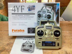 Futaba 4YF