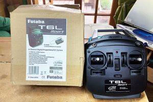 Futaba T6L Sport
