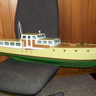 Blling Boats Neptune